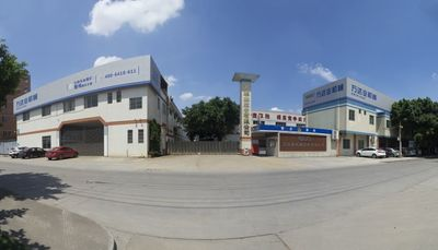 Trung Quốc Foshan Wandaye Machinery Equipment Co.,Ltd