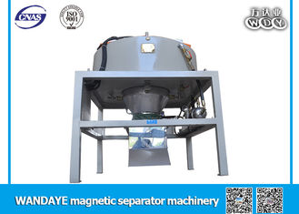 380V Electromagnetic Separator Water And Oil Double Cooling CE
